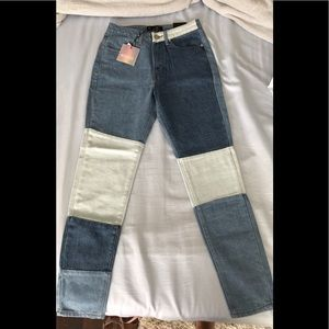 Brand New Missguided Jeans